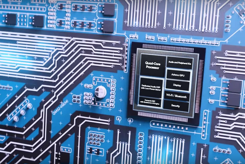 Qualcomm удваивает выпуск аудиочипов для голосового управления