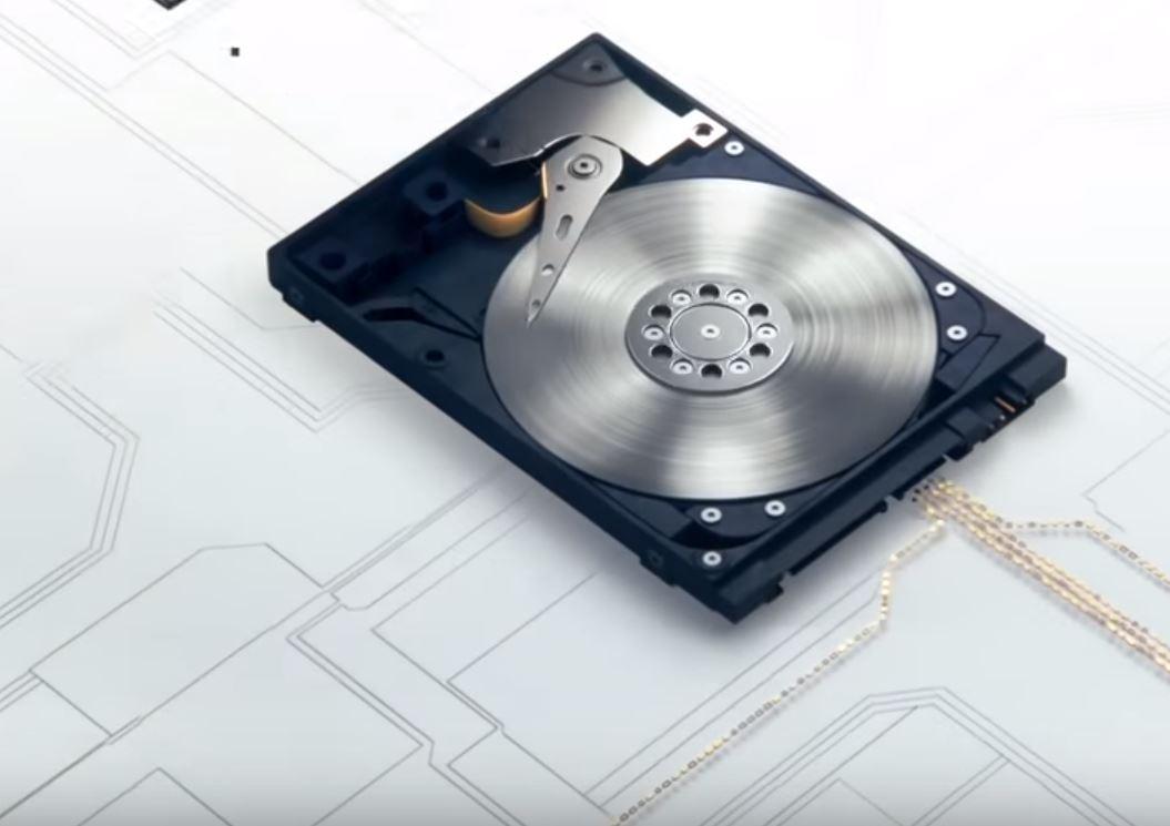 Новая память V-NAND от Samsung значительно увеличивает скорость обработки записи