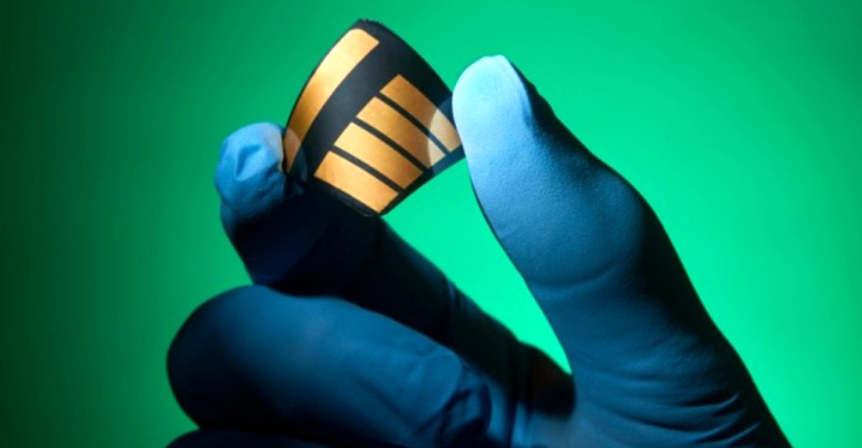 Новая технология улучшает перовскит для использования в качестве солнечных батарей