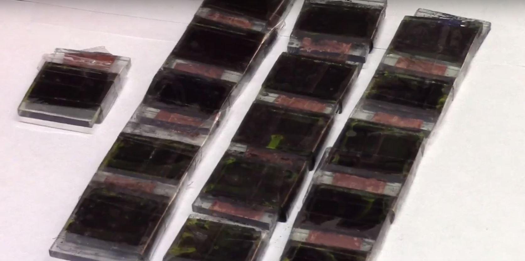 Первоскит сможет значительно улучшить качество солнечных батарей