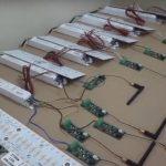Распределенная сеть на основе Bluetooth Low Energy (BLE) может значительно упростить передачу данных