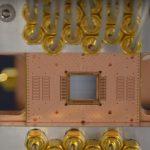 Светодиоды подключенные в обратной полярности могут охлаждать электронные компоненты