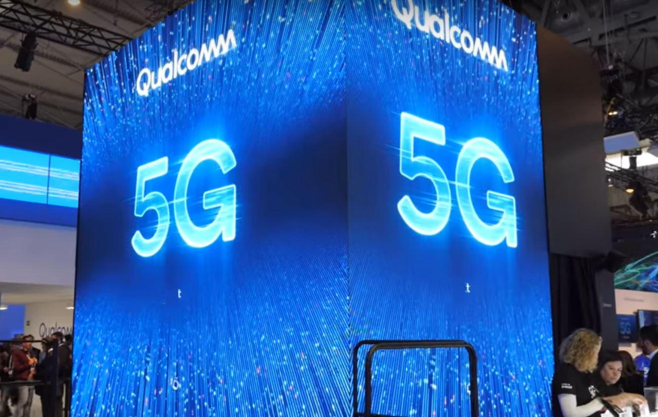 Практически все мировые гиганты в области производства электронных компонентов готовятся и поддерживают переход к 5G