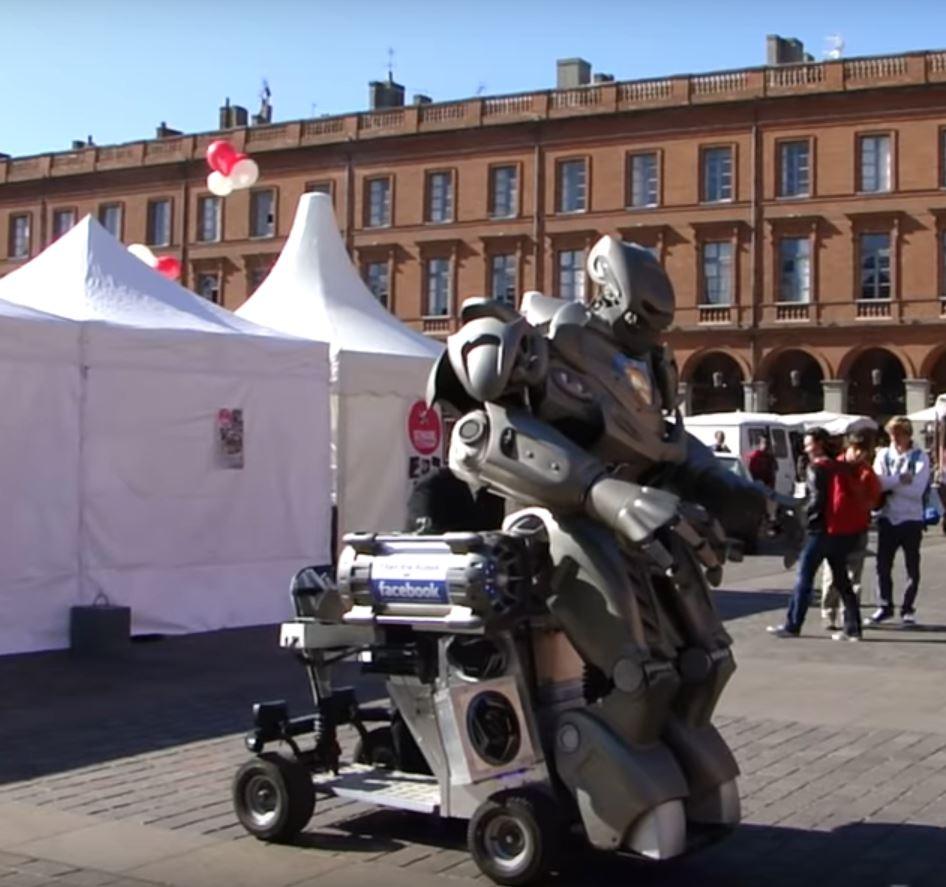 Роботы везде и повсюду хорошо ли это