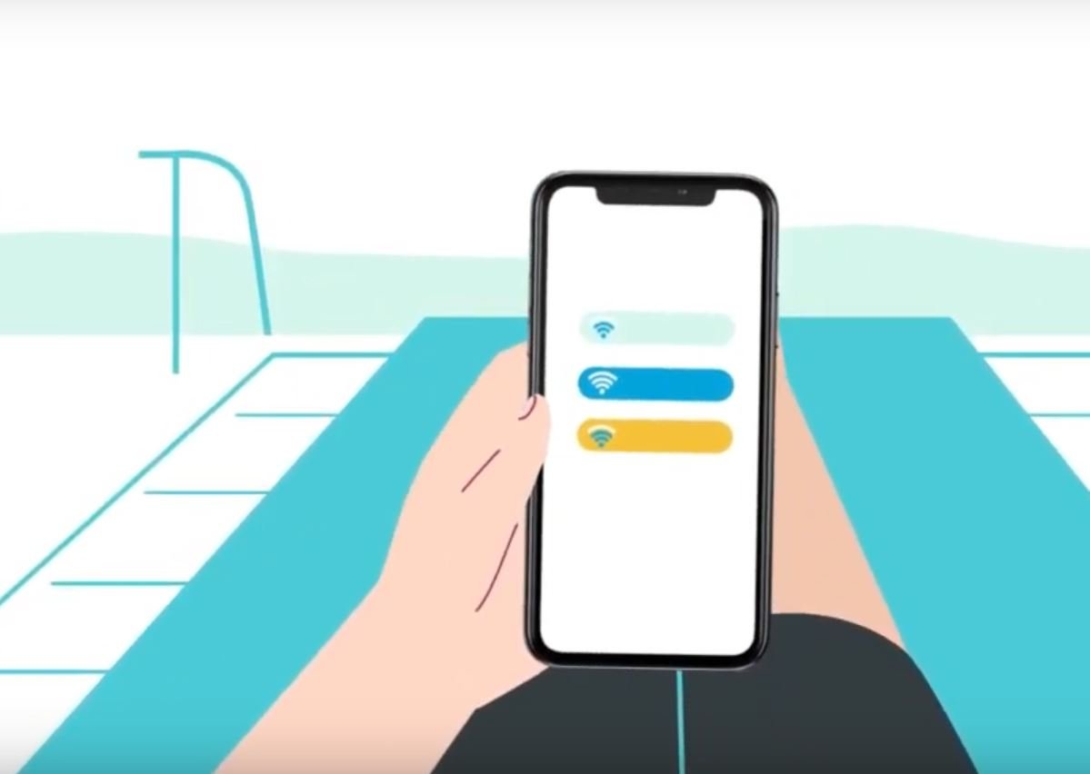 Беспроводные технологии Wi-Fi и Bluetooth постоянно развиваются и захватывают все большую часть рынка беспроводных решений