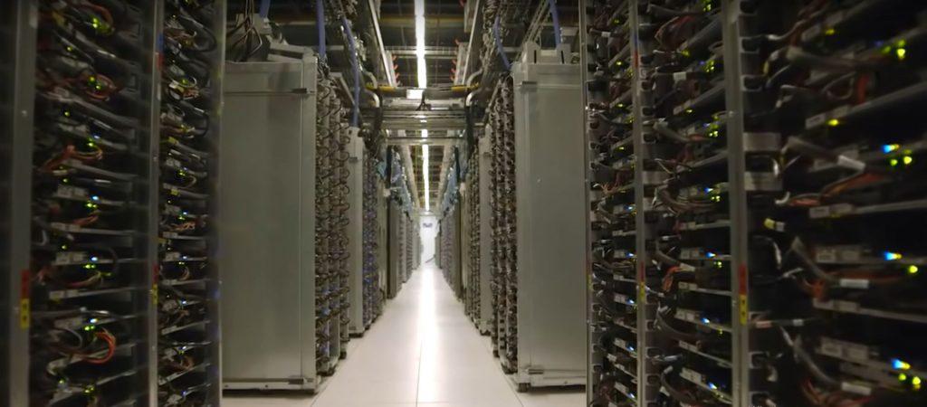 Большие данные (Big data) полезны в промышленных масштабах