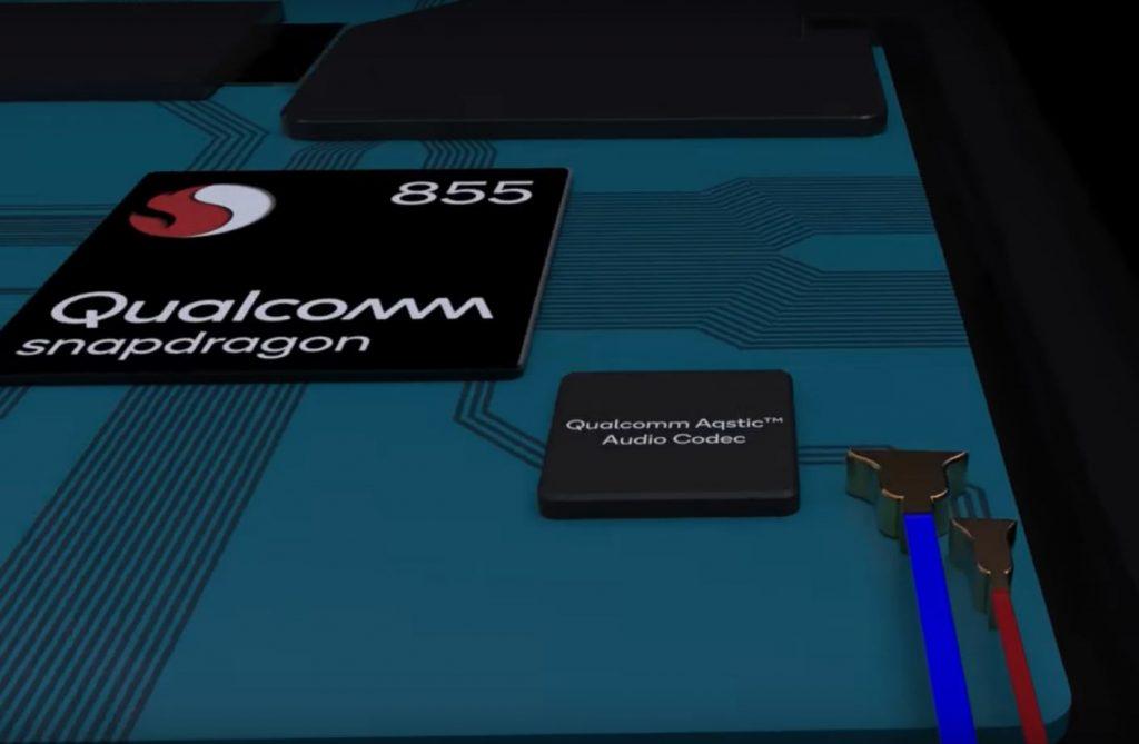 Qualcomm не может продолжать патентную деятельность в области технологий 5G из-за санкций