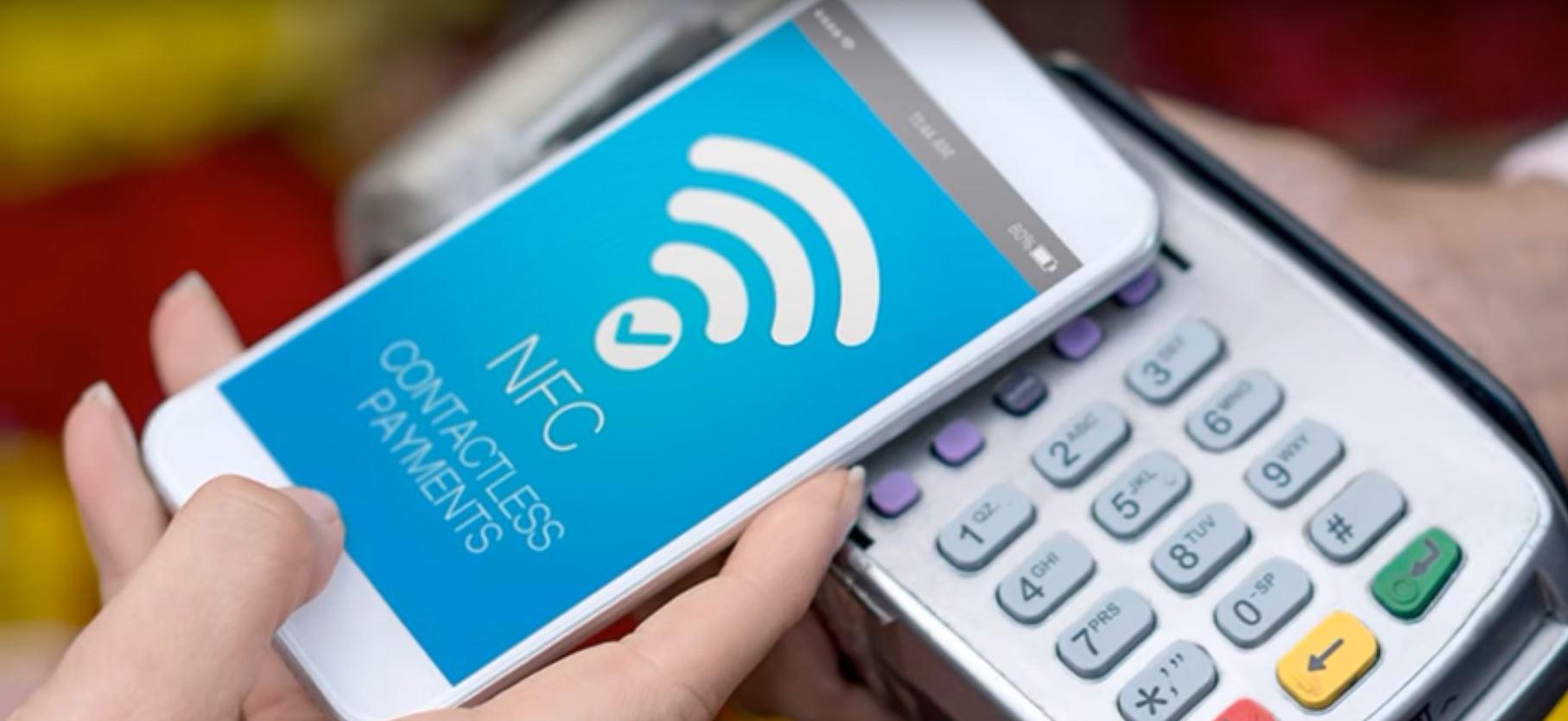 Сравнение систем контроля доступа RFID и NFC