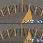 Наличие микрошагов в шаговом двигателе делает его еще более привлекательным для использования в различных механизмах