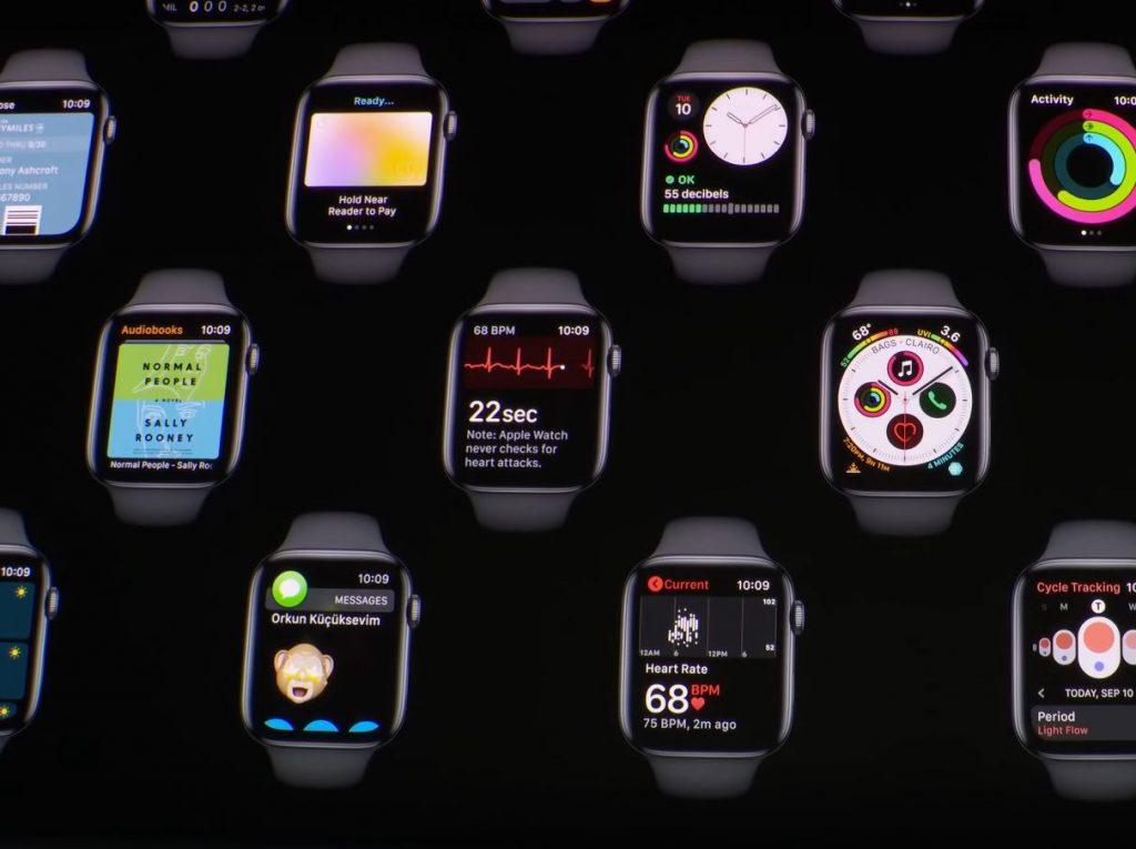Новые смарт часы от Apple будут иметь лучшую производительность
