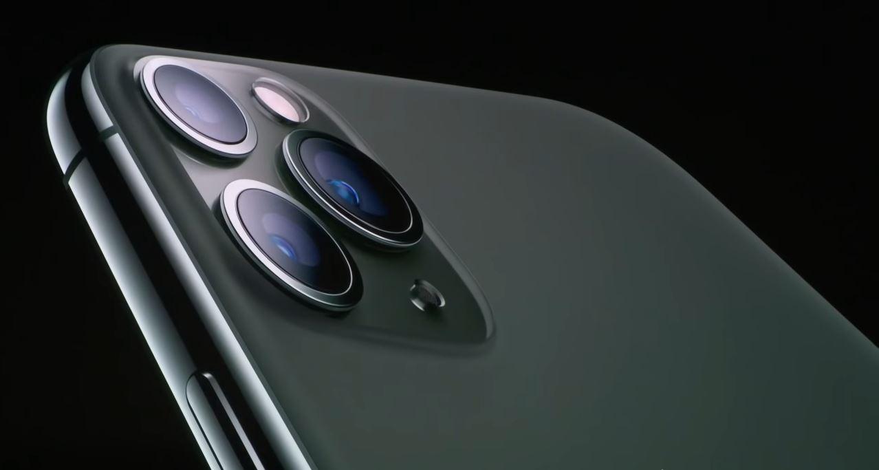 Процессор Apple A13 поддерживает новейшую линейку iPhone