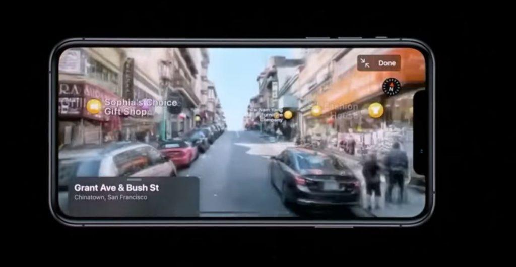 Новый процессор Apple A13 улучшает работу с графикой на новой линейке смартфонов от Apple