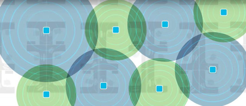 Wi-Fi 6 - готов реализовать концепцию интернет вещей и соединить весь мир одной сетью