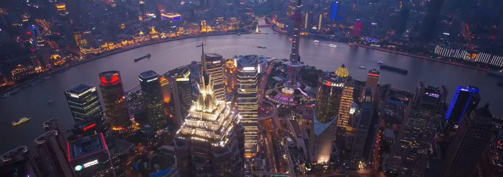 Бегство крупных корпораций из Китая