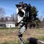 Основные тенденции в мире мобильной робототехники