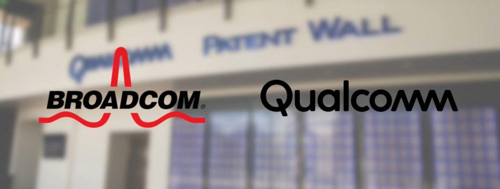 Qualcomm всеми силами пытается потеснить конкурентов с рынка 5G