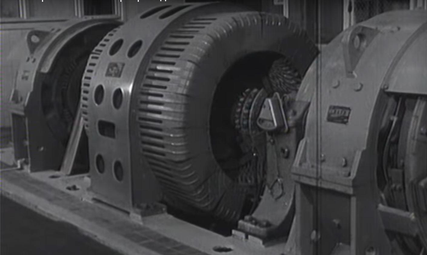 Промышленные электродвигатели: как получить больше отдачи от вложенных средств