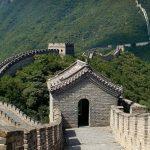 Великая Китайская Стена сможет защитить китайцев от мировых корпораций