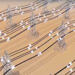 Для увеличения передаваемой мощности по высоковольтным линиям ученые предлагают перейти на постоянное напряжение
