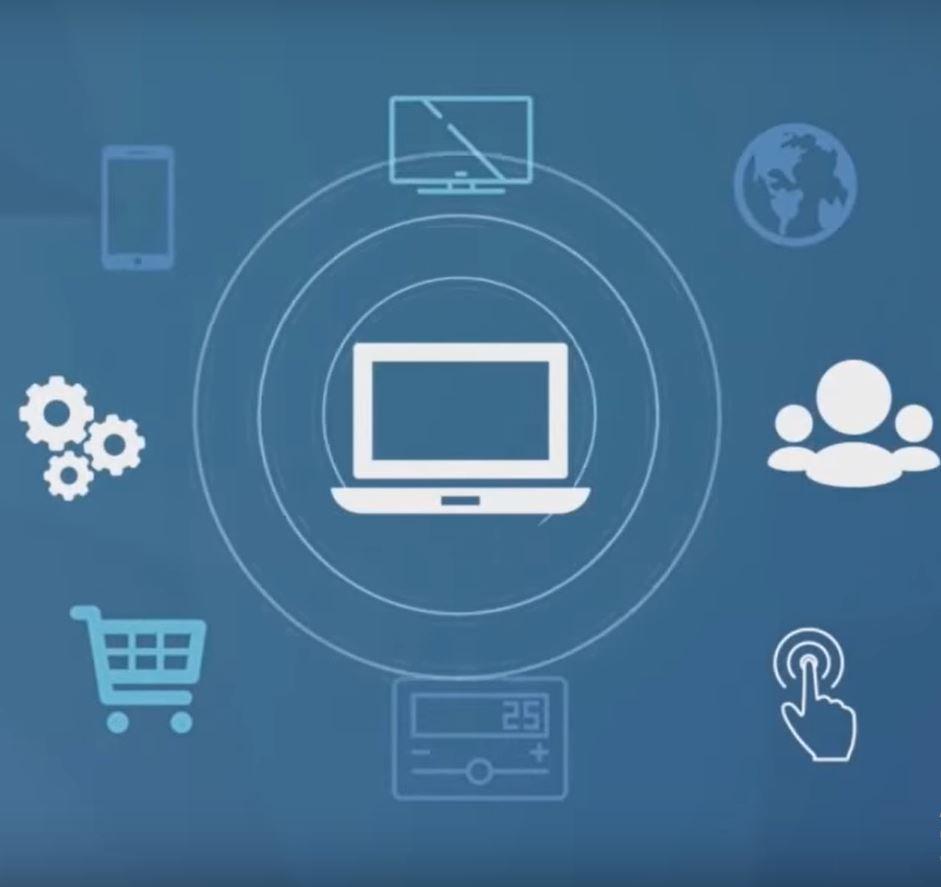 Интернет вещей и питание по Ethernet могут значительно помочь друг другу
