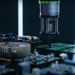 Микроэлектромеханические системы могут вывести коллаборативных роботв или коботов на новый уровень