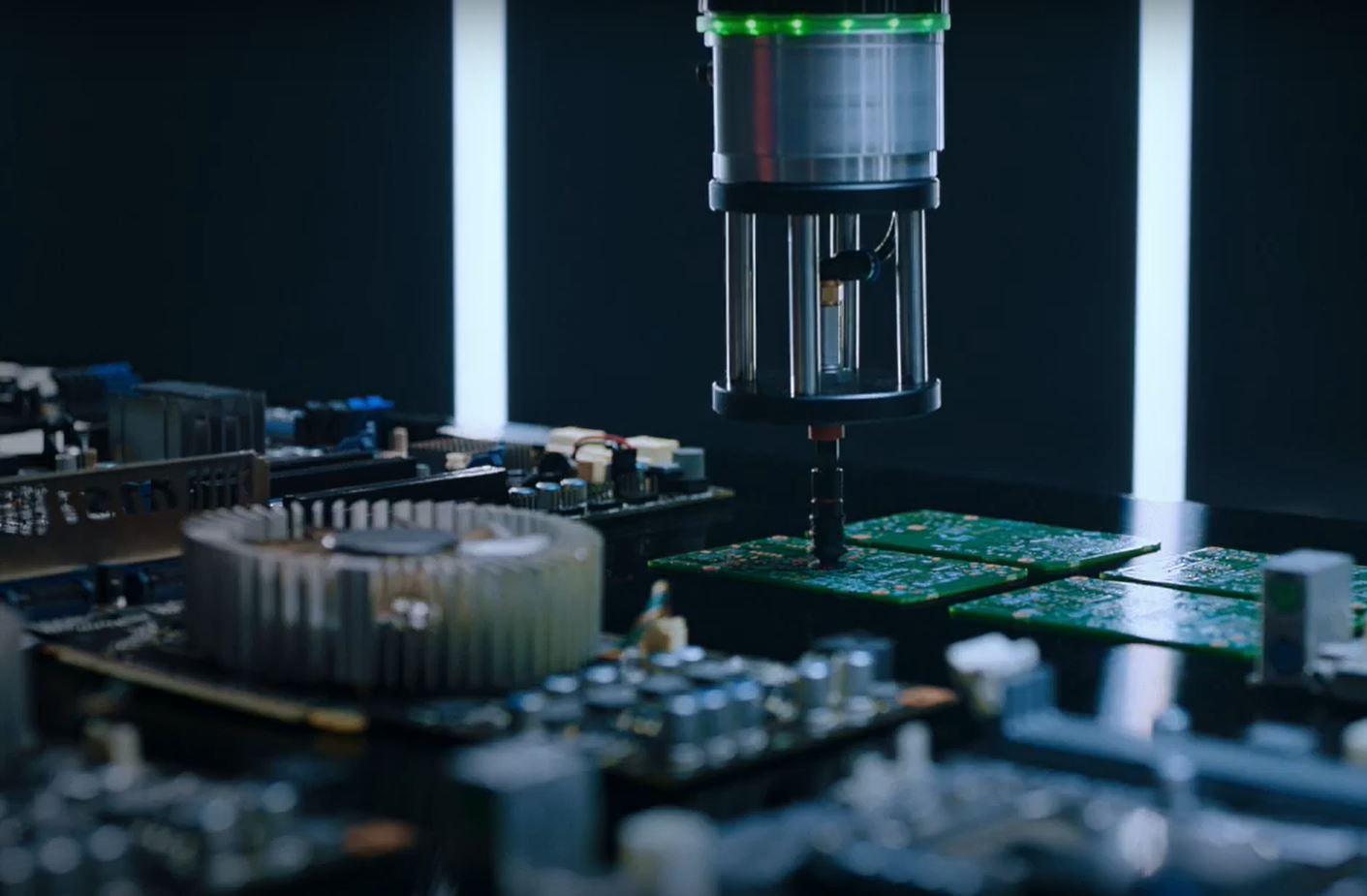Смогут ли микроэлектромеханические системы (МЭМС) сделать коботов безопаснее и быстрее?