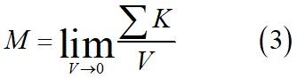 Намагниченность формула