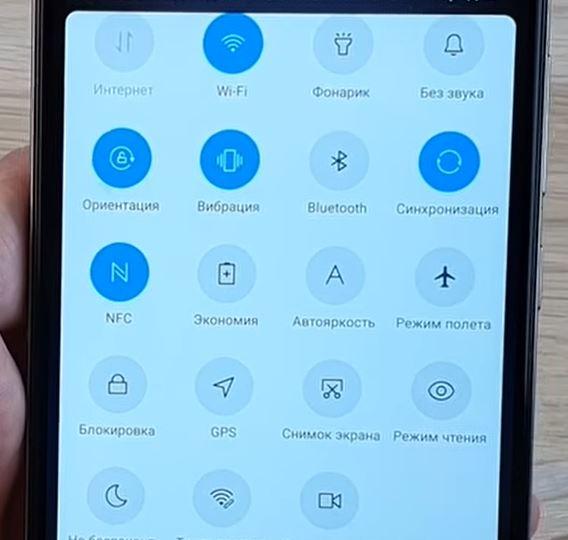 NFC стал очень популярен в современных смартфонах благодаря бесконтактным системам оплаты Google Pay и Apple Pay