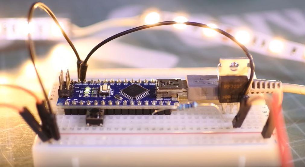 Топ 5 MOSFET транзисторов с малым внутренним сопротивлением