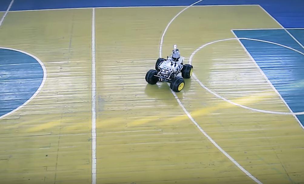 Расширение использования автономных мобильных роботов AMR позволит улучшить процессы сборки товаров