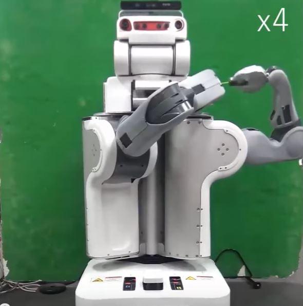 Роботы на основе искусственного интеллекта способны чинить сами себя