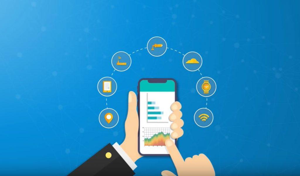 Использование интернет вещей для бытовых нужд позволяет не только следить за внешним миром но и за своим здоровьем