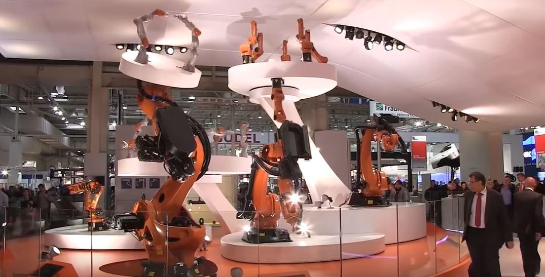 Выбор, покупка и программирование вашего первого промышленного робота