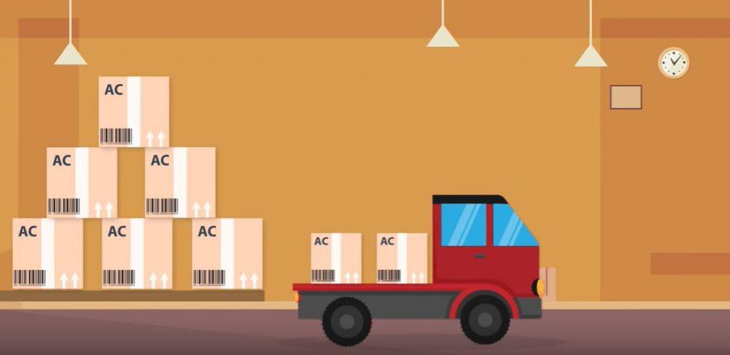 Применение концепции IoT в логистике помогает ускорить процесс доставки товаров от производителя к конечному пользователю