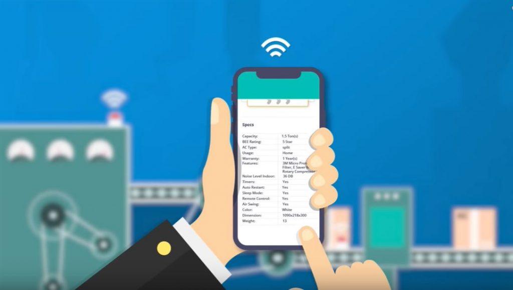 Промышленный интернет вещей IIoT дает огромные конкурентные преимущества производителям на рынке