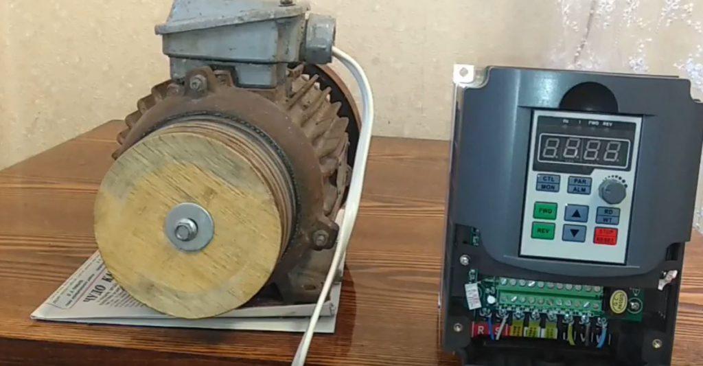 Выбор преобразователя частоты для асинхронного электродвигателя это больше чем просто сравнить их мощности