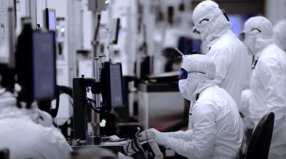 Intel готов финансово поддержать борьбу с мировой пандемией коронавируса