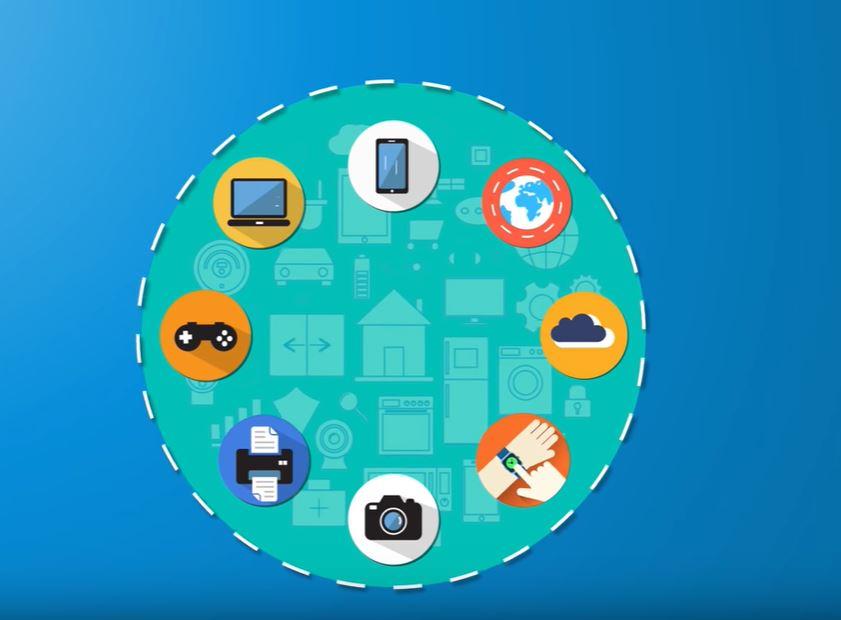 Интернет вещей IoT все больше используют публичные облака