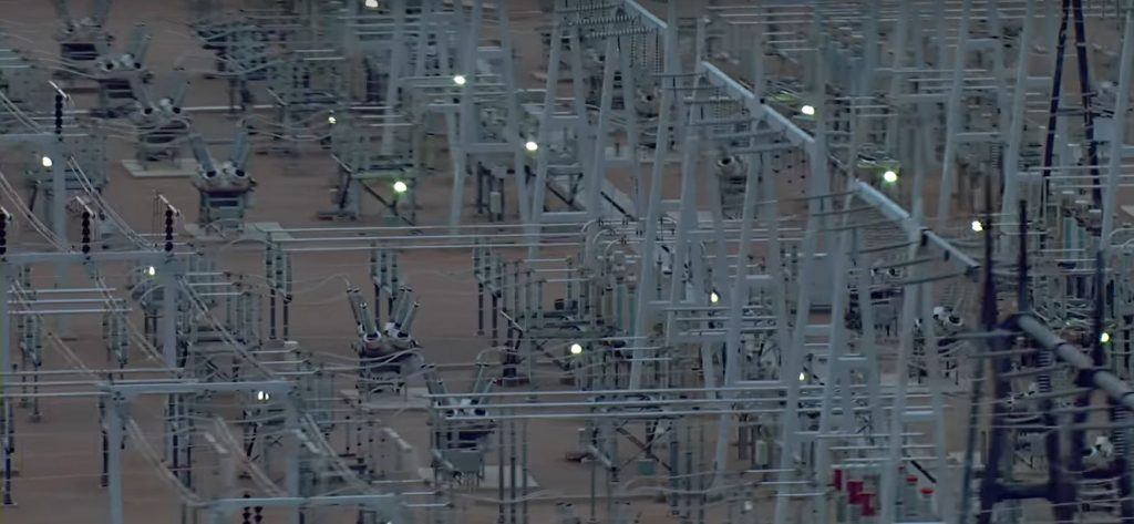 Инженеры пытаются создать станции хранения электроэнергии чтобы снять периодичность нагрузки на энергосистему