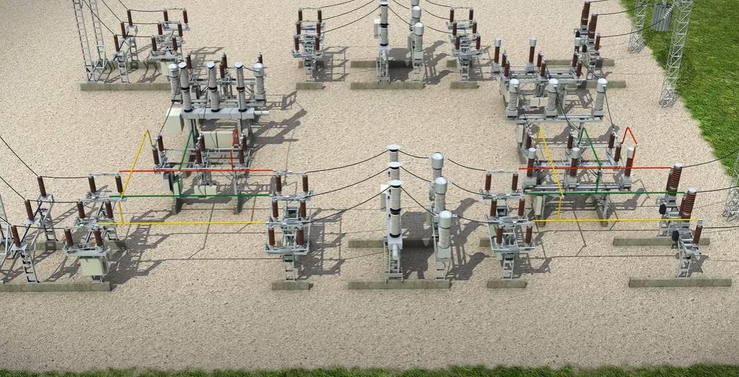 Умные трансформаторы сыграют главную роль в умных сетях электроснабжения (Smart Grid)