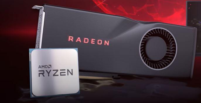 AMD выделяет 15 миллионов долларов на компьютерное оборудование для помощи в борьбе с COVID-19