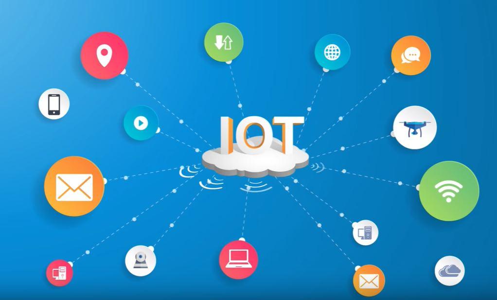 5 основных трендов промышленных интернет вещей (IIoT) в 2020 году