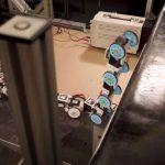 Роботы учатся у змей перемещению по неровным поверхностям
