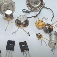 Устройство и принцип работы PNP транзистора