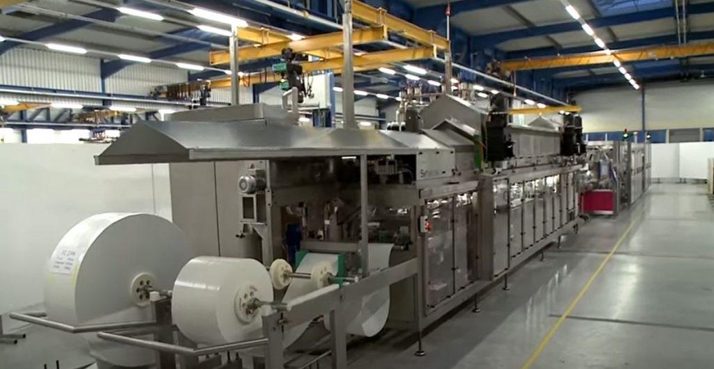 Модульность позволяет быстро заменять вышедшие из строя части автоматизированной установки
