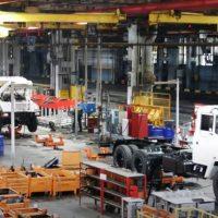 Новое программное обеспечение Siemens помогает соблюдать социальную дистанцию на производстве