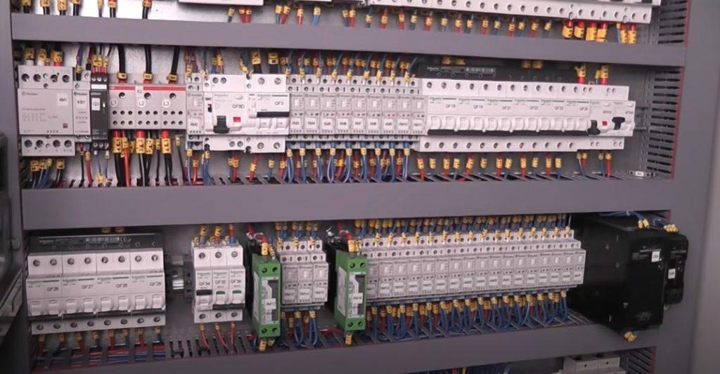 Эволюция промышленных систем предъявляет новые требования к промышленным панелям и операционным системам