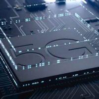 Qualcomm Plants 5G модем в микросхеме для дешевых смартфонов