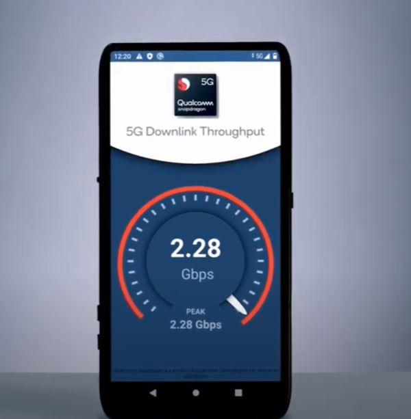 Snapdragon 690 значительно увеличивает скорость подключения к сети интернет благодаря использованию 5G при этом радует низкой ценой