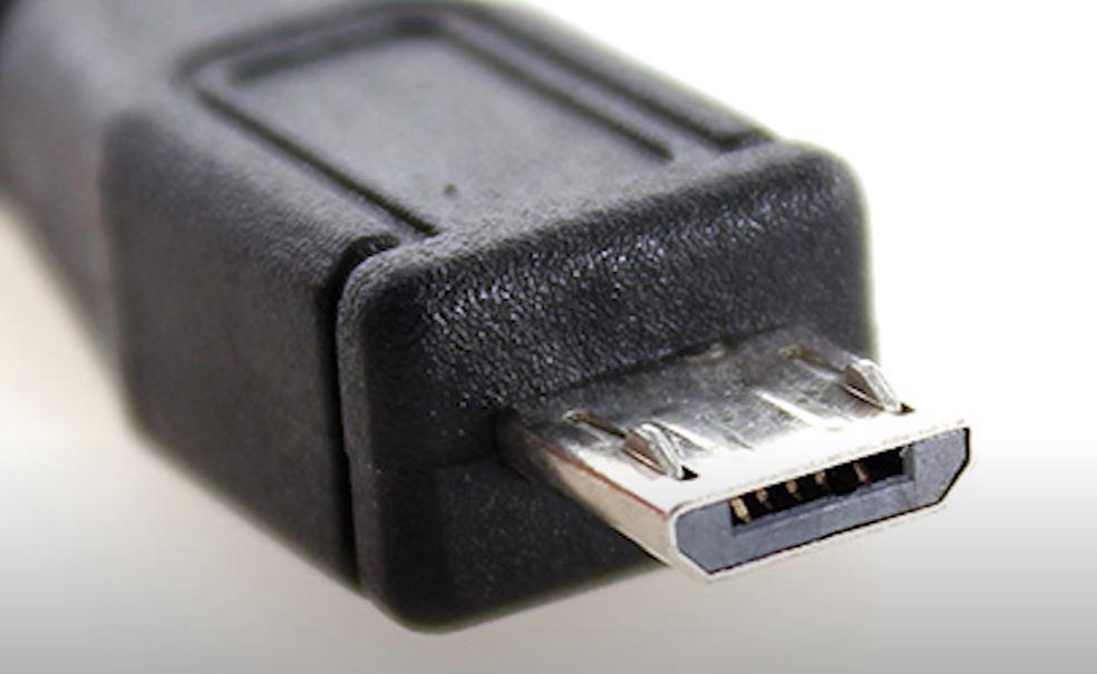 USB Type C заменит стандарт Micro USB в Европейском союзе в ближайшее время